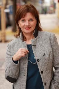 Stanislava Šveňková, vydavatelka, S-Press Publishing