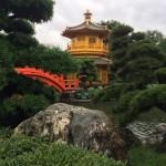 Zahrada Nan Lian, Šárka Morávková a Výjimečné ženy v Hongkongu